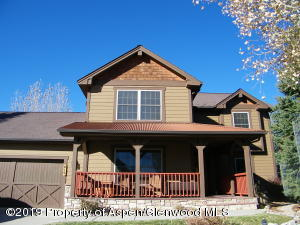 815 Clubhouse Drive, New Castle, CO 81647