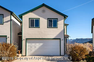 648 Alder Ridge Lane, New Castle, CO 81647