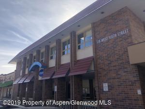 118 W Sixth Street Street, 40, Glenwood Springs, CO 81601