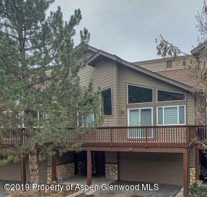 22 Pine Ridge Road, Basalt, CO 81621