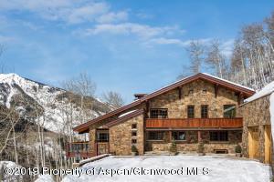 6700 Castle Creek Road, Aspen, CO 81611