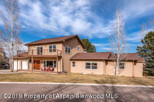 1311 W Ridge Court, Carbondale, CO 81623