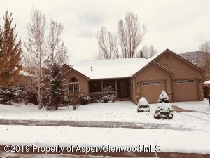27 S Painted Horse Circle, New Castle, CO 81647