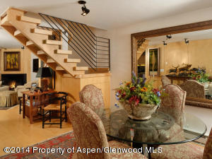 800 E Hopkins Avenue, Unit B-1, Aspen, CO 81611