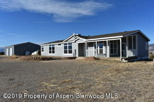 595 Chair Bar Road, Silt, CO 81652