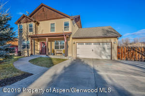274 Fieldstone Court, Silt, CO 81652