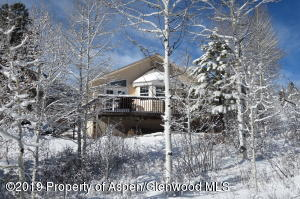630 W Park Street, Marble, CO 81623