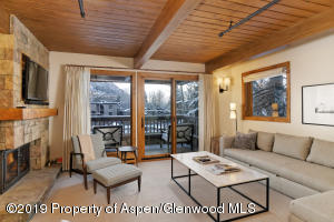 610 S West End Street, H-203, Aspen, CO 81611