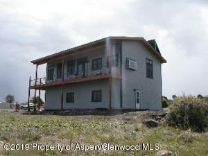 5480 Grass Mesa Road, Rifle, CO 81650