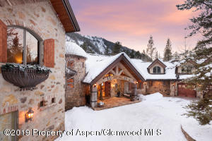 40 Northstar Circle, Aspen, CO 81611