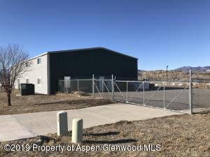 3010 Airport Road, Rifle, CO 81650