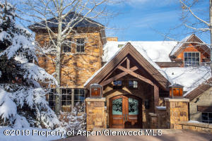 410 Pine Crest Drive, Snowmass Village, CO 81615