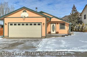 255 Buckthorn Road, New Castle, CO 81647