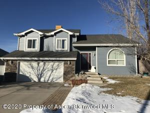 25 Dogwood Lane, Parachute, CO 81635