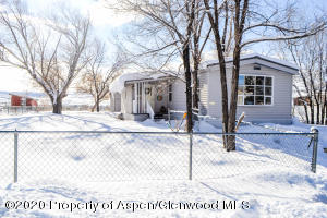 2271 Jeffcoat Drive, Craig, CO 81625