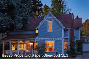 330 Gillespie Street, Aspen, CO 81611