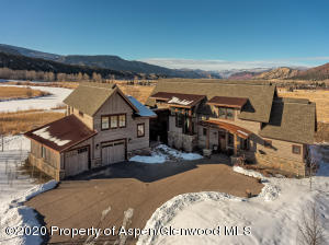 318 Midland Point Road, Carbondale, CO 81623