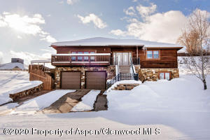 2854 Pine Ridge Drive, Craig, CO 81625