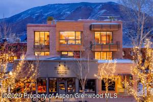 314 E Hyman Avenue, Aspen, CO 81611