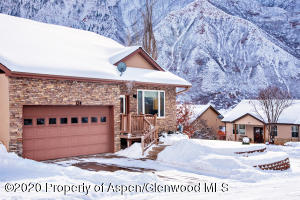 26 Gamba Drive, Glenwood Springs, CO 81601