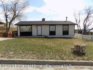 1045 Barclay Street, Craig, CO 81625