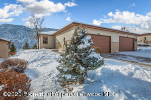 292 Castle Ridge Drive, New Castle, CO 81647
