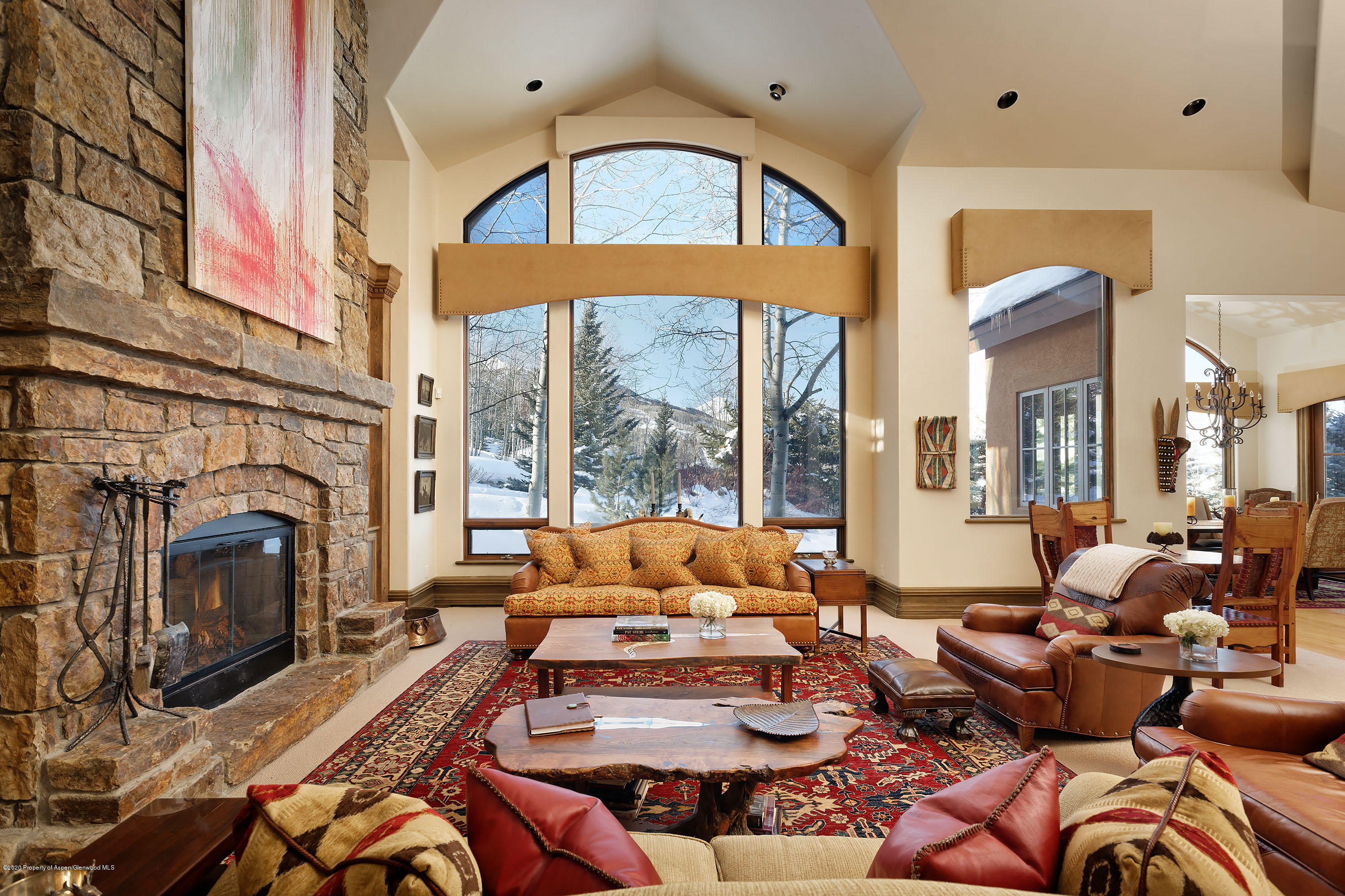 234 Antler Ridge Lane, Snowmass Village, CO 81615