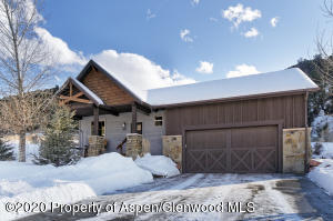 100 Cliff Rose Way, Glenwood Springs, CO 81601