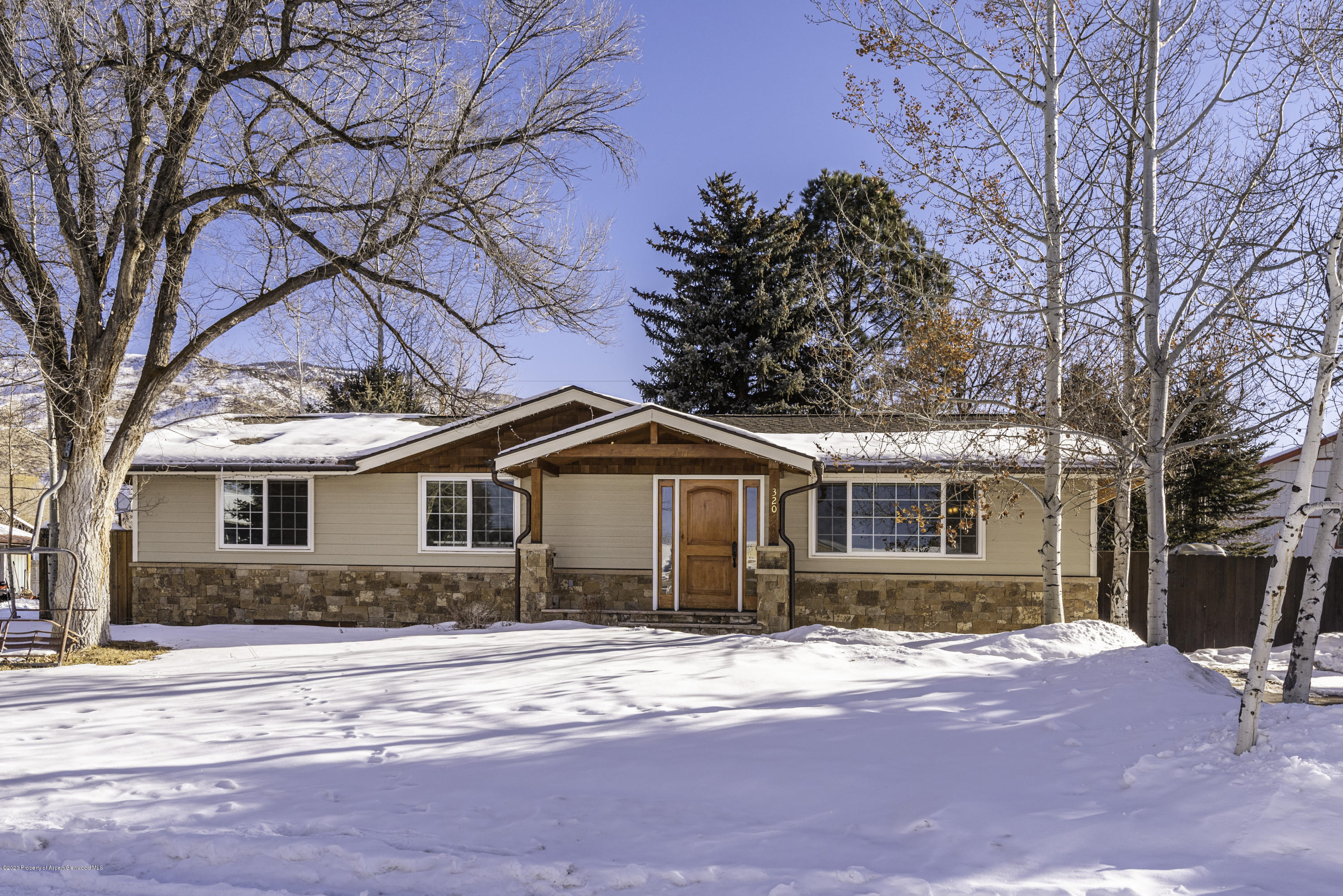 320 Arapahoe, Carbondale, CO 81623