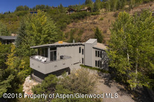 145 Nighthawk Drive, Aspen, CO 81611