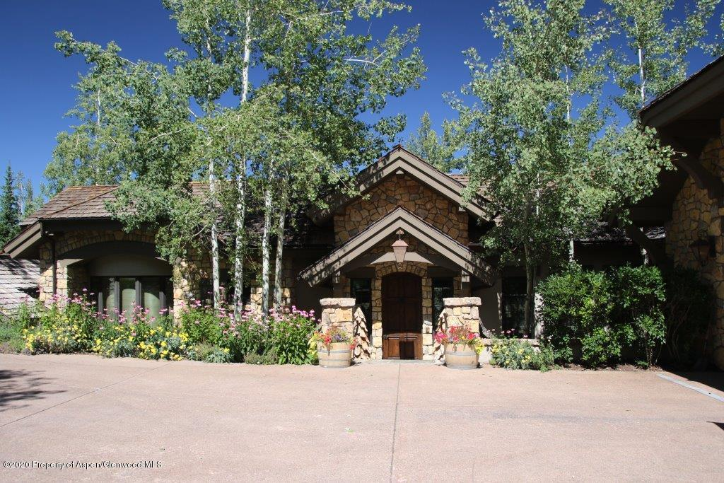 39 Stanton Lane, Snowmass Village, CO 81615
