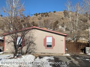 710 Burning Mountain Avenue, New Castle, CO 81647