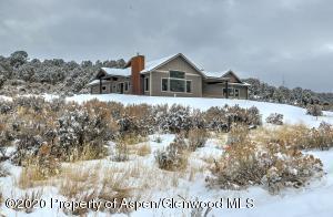951 Hidden Valley Drive, Glenwood Springs, CO 81601