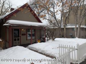 723 Bennett Avenue, Glenwood Springs, CO 81601