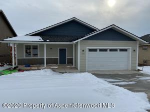 233 Roan Court, Silt, CO 81652