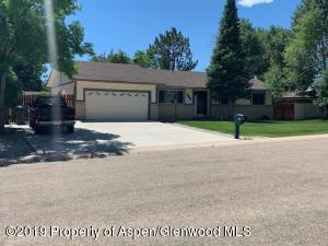 2930 Pinon Circle, Craig, CO 81625