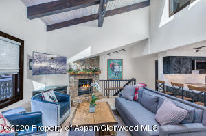 125 E Hyman Avenue, 3-A, Aspen, CO 81611