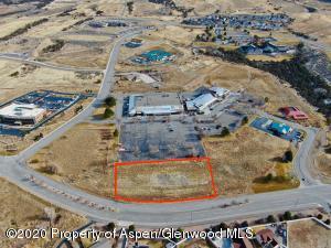 TBD Spencer Way, Battlement Mesa, CO 81635