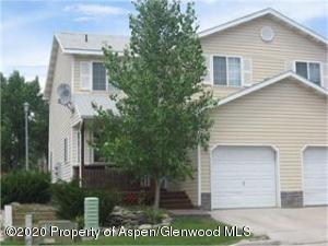 1022 Domelby Court, Silt, CO 81652