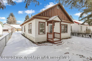 545 Lincoln Street, Craig, CO 81625