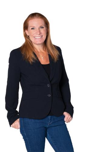 Whitney Gordon Stalker agent image