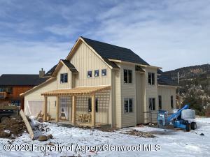 279 Pinyon Mesa Drive, Glenwood Springs, CO 81601