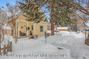 633 W Main Street, Aspen, CO 81611