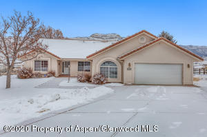 337 Battlement Creek Trail, Battlement Mesa, CO 81635