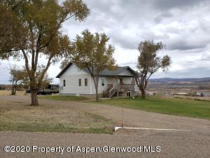 1100 Country Club Drive, Craig, CO 81625