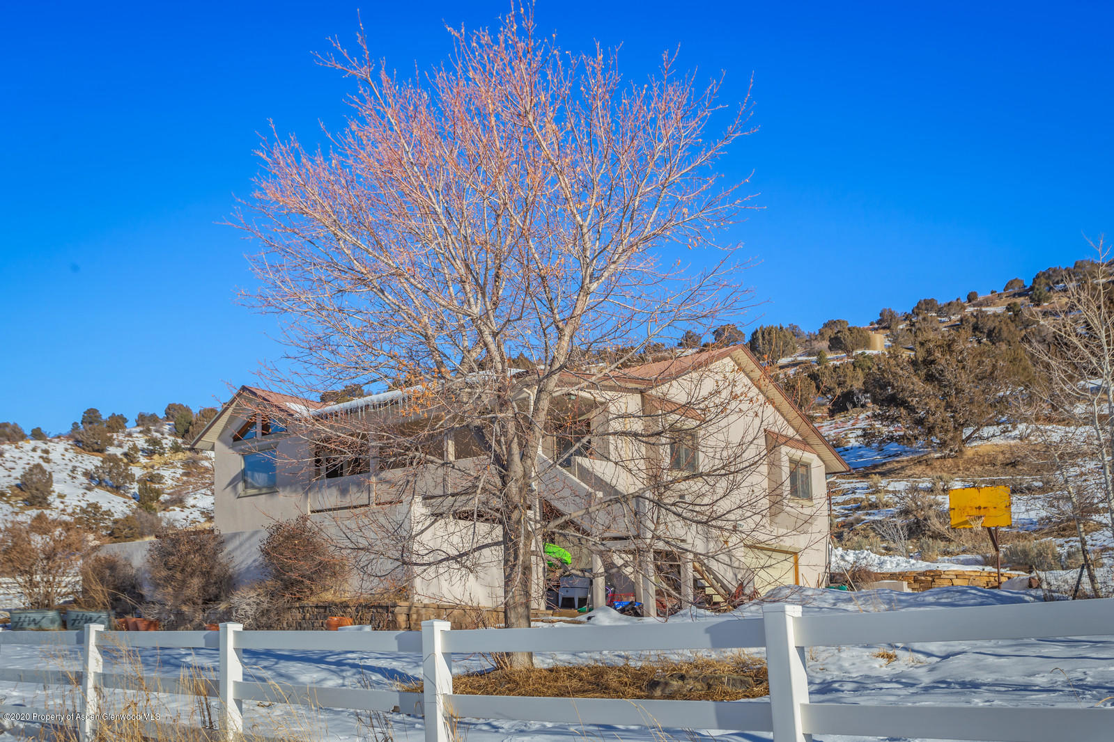 900 County Road 314, New Castle, CO 81647