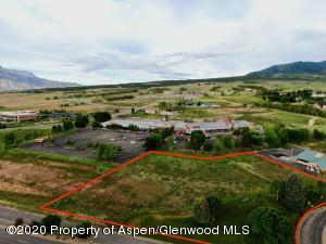 0 Spencer Parkway, Battlement Mesa, CO 81635