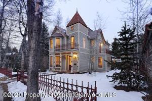 214 E Hopkins Avenue, Aspen, CO 81611