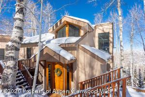 879 Faraway Road, Snowmass Village, CO 81615