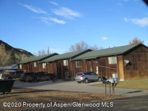 1065-1075 Cleveland Street, Meeker, CO 81641